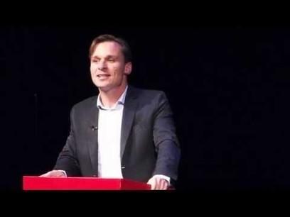 Bruno Vanobbergen: Tijd om te dromen   Sociale-emotionele ontwikkeling   Scoop.it