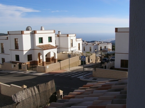 House in Enix, Almeria on Sale | The Time to Invest in Spain | Scoop.it