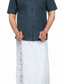 Cotton Dhoti - 100% Cotton Product | Dhoti Online | Scoop.it