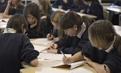 Don't let dubious Pisa league tables dictate how we educate our children | Peter Wilby | Higher education's quality measured | Scoop.it