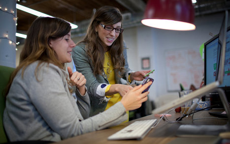 Start-Ups Take on Special Tasks for Small Business | Small Business & Startups | Scoop.it