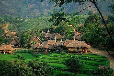 Mai Chau – Top 10 des destinations préférées pour un voyage culturel | Horizon Vietnam Travel | Vietnam Voyage | Scoop.it