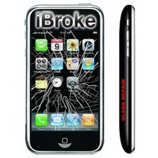 iPhone Repair | iPhone 3G Rear Housing Glass Repair | iPhones and Apple Tech | Scoop.it