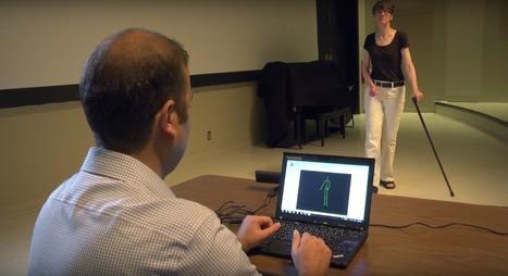 Comment Kinect pourrait permettre d'améliorer les diagnostics de scléroses en plaques | GAMIFICATION & SERIOUS GAMES IN HEALTH by PHARMAGEEK | Scoop.it