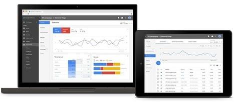 Google AdWords déploie la nouvelle interface des annonceurs | Référencement internet | Scoop.it