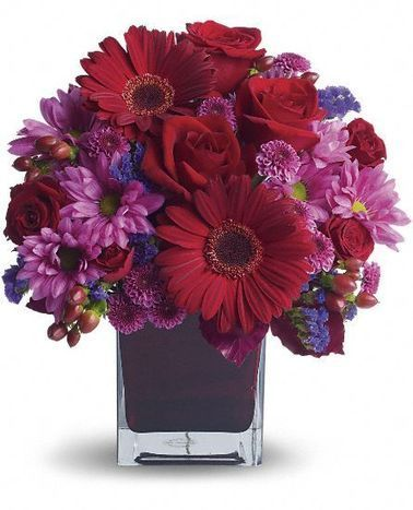 Where You can use Flower Bouquets-giftblooms | giftblooms | Scoop.it