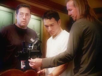 Jim York: Spotlight on Darktooth Films | Filmmaking | Scoop.it