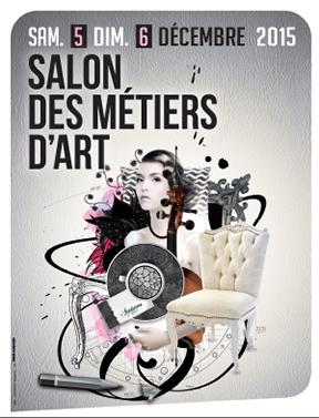 Le Salon des métiers d'art 2015 à Châtellerault | A découvrir dans le Pays Châtelleraudais | Scoop.it