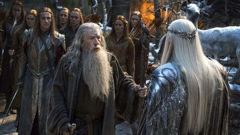 · Watch Adventure Movie - The Hobbit: The Battle of the Five Armies (2014) HD 1080p Movie Online Free ▵ Genzmedia Movie Online | Movie & TV Show Channel | Scoop.it