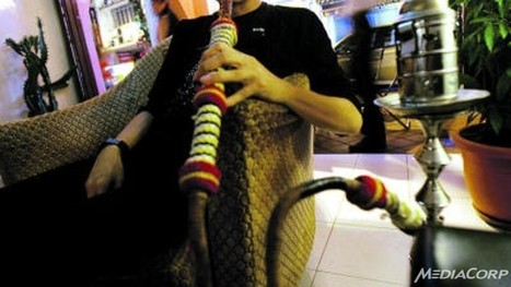 Shisha to be banned in Singapore from this month: MOH | IBMicro | Scoop.it