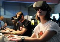 Creating the Virtual Realm: A guide to designing virtual reality experiences ... - The Drum | Immersive World Technology | Scoop.it