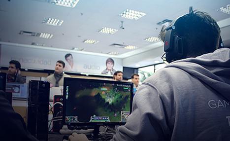 Los juegos como herramienta del aprendizaje – Radio Nacional Argentina | Creatividad en la Escuela | Scoop.it