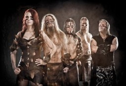 ENSIFERUM: Finnish Folk Metal Merchants To Headline Paganfest ... | Folk metal en latinoamérica | Scoop.it