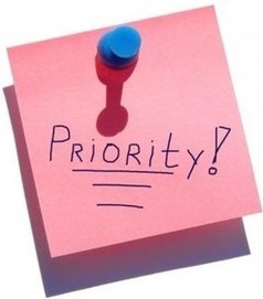 What is the best approach to project prioritization? | Web Project Management | Scoop.it