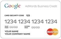 Google lancia la credit card per acquistare pubblicitàonline | Internet web Marketing | Scoop.it