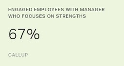 Strengths-Based Employee Development: The Business Results | The Daily Leadership Scoop | Scoop.it