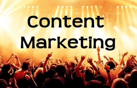 10 Tips for Content Marketing Like a Rock Star | SFO_Resource Material | Scoop.it