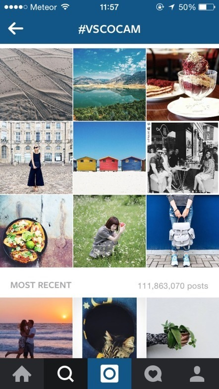 How to take better photos for Instagram - The Next Web - The Next Web | News from the MARKET!!!! | Scoop.it