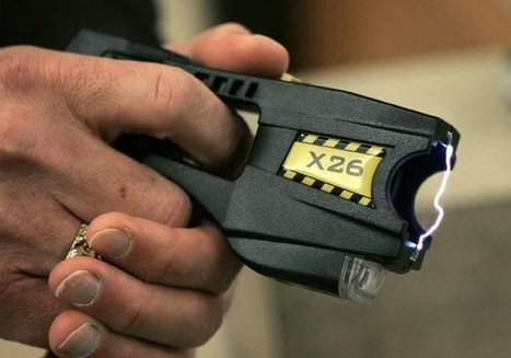 Recent police-involved shootings lead to call for more NJ police to use stun guns - NJ.com | self defense products | Scoop.it