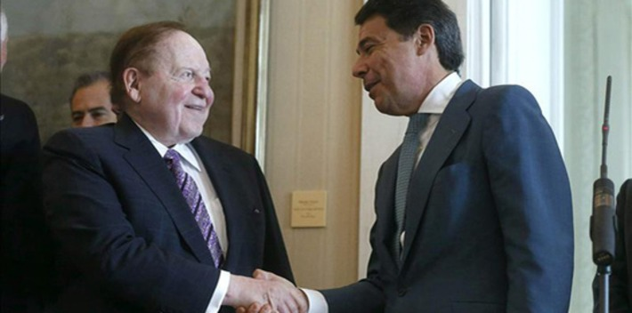 Rajoy busca excusas para que ni Adelson ni el PP de Madrid le ... | Partido Popular, una visión crítica | Scoop.it