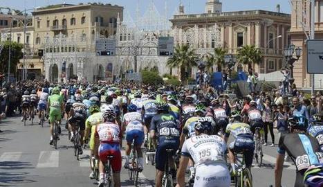 Un Giro di birra e limonata, Moretti lancia la Radler - La Gazzetta dello Sport | IO AMO LA BIRRA | Scoop.it