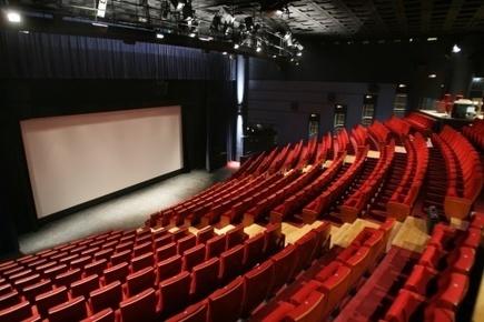 Cinéma: 300 bandes-annonces en un jour, le marathon des exploitants de salle | Chatellerault, secouez-moi, secouez-moi! | Scoop.it