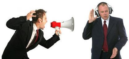 10 Tips for Improving Business Communication | 10 Tips for Improving Business Communication | Scoop.it
