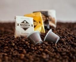 Capsule compatibili nespresso riutilizzabili sono meglio le capsule compatibili usa e getta? | capsule café compatible nespresso barista italiano | Scoop.it