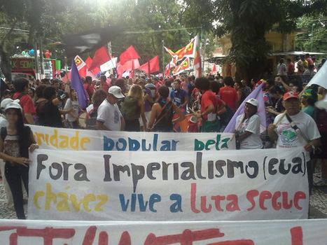 Défaite d'Obama : la totalité des gouvernements sud-américains lui demande de retirer son décret contre le Venezuela | Venezuela | Scoop.it