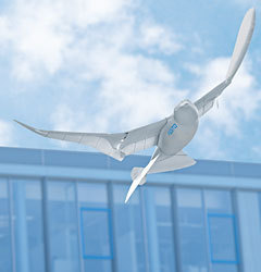 Festo Festo Corporate - SmartBird | Robolution Capital | Scoop.it