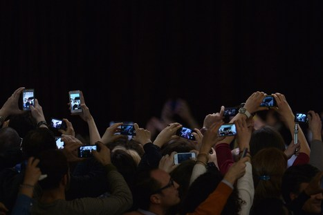 Smartphones: The Silent Killer Of The Web As You Know It | Digital presence | Scoop.it