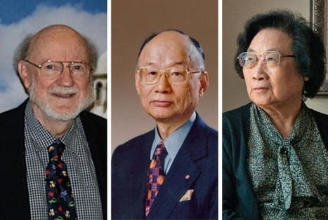 Nobel Prize honors pioneers of antiparasitic therapy | Virology News | Scoop.it