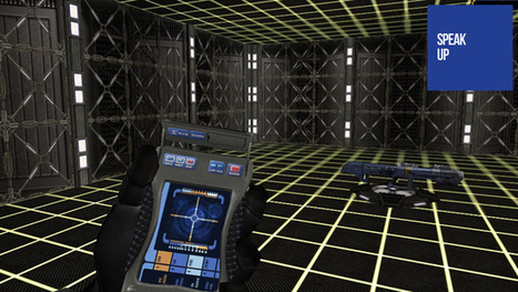 Why Holodeck-Level Immersion is the Future of Gaming | Transmedia: Storytelling for the Digital Age | Scoop.it