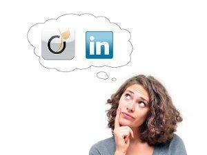 LinkedIn et Viadeo : les faux frères jumeaux | Toulouse networks | Scoop.it