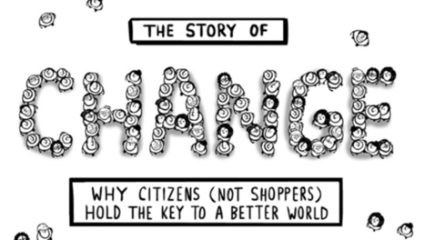 The Story of Change - Why Citizens Hold the Key to a Better World | Networked Society | Scoop.it