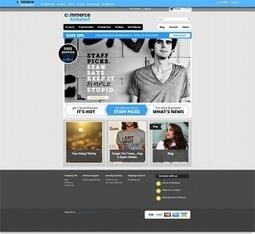 Commerce Kickstart 2 : solution e-commerce clé en main et flexible sur Drupal 7 | Florian LE BRENN, Développeur Web Drupal | Agence Oui | Scoop.it