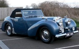 Classic Cars - The Exact Definition | Old Cars For Sale | Scoop.it