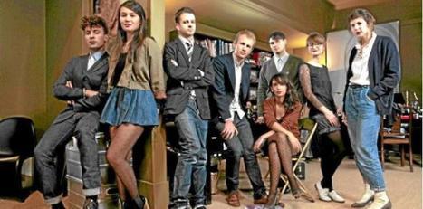 Erasmus, déjà plus de 3 millions d'étudiants, et ce n'est pas fini - La Tribune.fr   EXEMPLE   Scoop.it