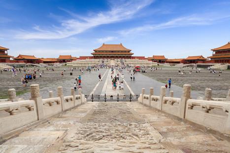 Vancouver Art Gallery to host massive Forbidden City exhibition in 2014 | Ancient city | Scoop.it