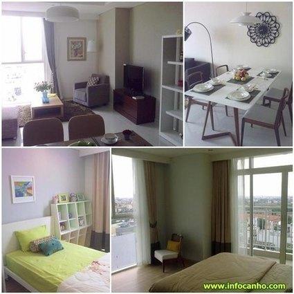Bán căn hộ Thanh Đa View - quận Bình Thạnh | Mua bán căn hộ | Mua bán căn hộ | Scoop.it