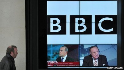 BBC computer server 'was hacked' | Business Security | Scoop.it