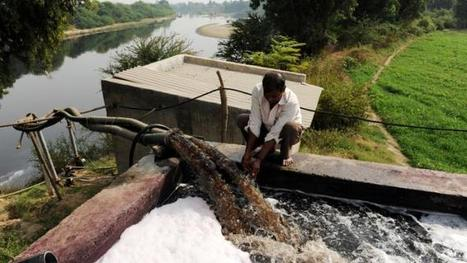 India approves $8 billion plan to boost irrigation | Sustain Our Earth | Scoop.it