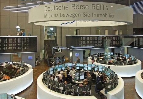 Deutsche Borse to open Cloud Exchange, treat computing as a commodity | Cloud Central | Scoop.it