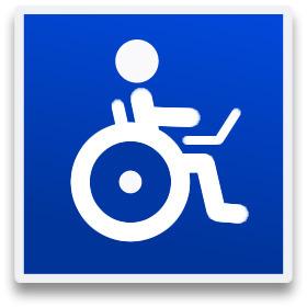 Simulación proAccesibilidad: ¿para la diversabilidad  y no para la discapacidad?   Diversifíjate   Scoop.it