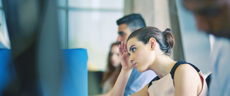 Le stress au travail pourrait réduire votre espérance de vie de 33 ans | Conseils médicaux | Scoop.it