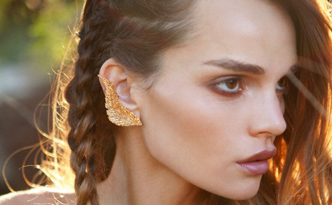 12 Cult Jewelry Designers You Need to Know | Fashion us | Scoop.it
