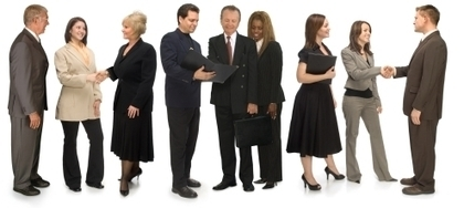 The dos and don'ts of business networking   tax   Scoop.it