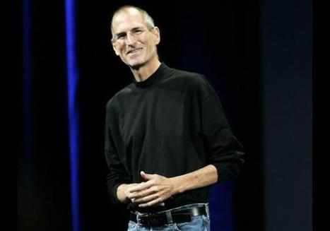 Mac 1984: Steve Jobs Taps Into The Art Of Corporate Storytelling | Sin fronteras | Scoop.it