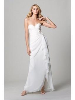 WTOO 19019 Athena   Wedding Dresses   Scoop.it