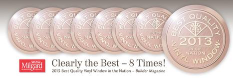 Vinyl Windows | Vinyl Windows Installation in Atlanta | Scoop.it